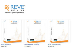 REVE Antivirus Bangladesh