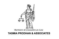 Tasmia Prodhan & Associates - Corporate Law Chamber in Dhaka, Bangladesh