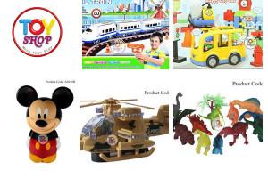 Toy Shop BD