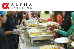 Alpha-Catering-Dhaka