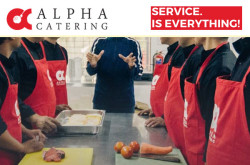 Alpha Catering - Catering Company in Dhaka Bangladesh