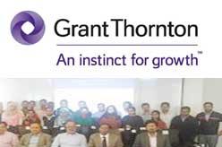 Grant Thornton Bangladesh - Howladar Yunus & Co.