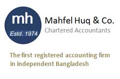 Mahfel Huq & Co. - Chartered Accountants in Dhaka
