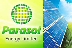 Parasol Energy Limited