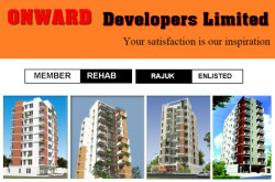 Onward Developers Limited | Ready made Apartments in Dhaka