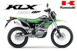 Kawasaki-KLX-150-BF