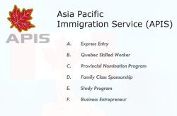 Asia Pacific Immigration Services