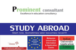 Prominent Consultant & Holidays – Student Consultancy in Dhaka, Bangladesh
