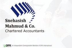 Snehasish Mahmud Co.Chartered Accountants