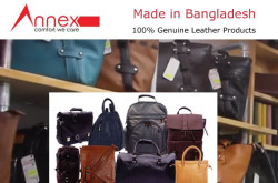 Annex Leather - Bangladeshi Leather Goods Producer, Supplier and Exporter