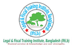 Legal Fiscal Training Bangladesh
