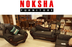 Noksha Furniture Ltd - Bangladesh Furniture Manufacturer and Exporter