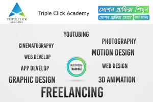Triple-Click-Academy