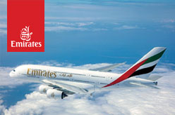 Emirates Bangladesh - Emirates Office Address in Bangladesh