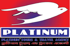 Platinum Tours & Travel Agency - Travel agency in Motijheel Dhaka