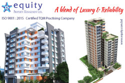 equity Property Management Ltd - Real Estate Development Company in Chittagong