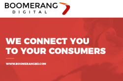 Boomerang Digital - Digital Marketing Agency in Dhaka, Bangladesh