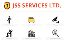 JSS Services Ltd - Security Service Company in Bangladesh
