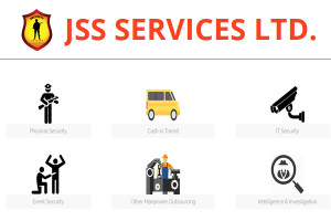JSS security Services Bangladesh