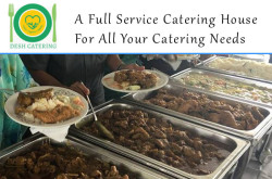 Desh Catering - Online Based Catering Company in Dhaka, Bangladesh