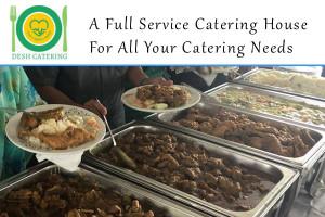 Desh Catering Dhaka BD