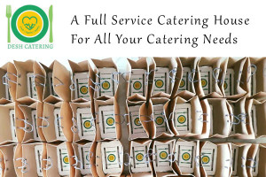 Desh Catering Dhaka box