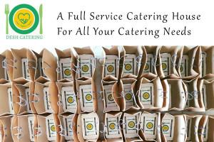 Desh Catering Dhaka box
