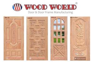 Wood World