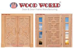 Wood World BD