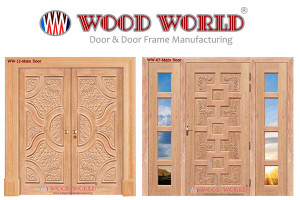 Wood World BD