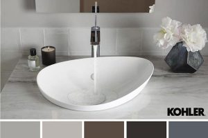 Kohler Veil Collection