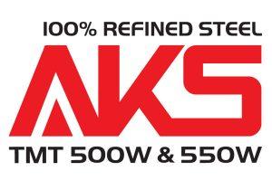 AKS TMT 550W