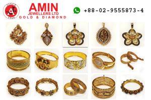 Amin Jewellers Ltd