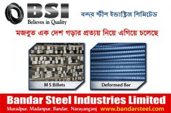 Bandar Steel Industries Ltd BSI
