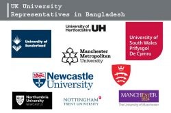 UK University agents in Bangladesh