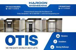 Haroon Engineering Limited