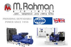 M Rahman & Co Ltd