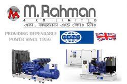 M Rahman & Co Ltd