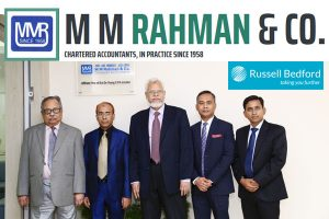 MM Rahman & Co Chartered Accountants