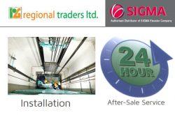Regional Traders Ltd