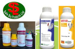 Safe Bio Products Ltd