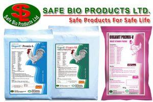 Safe Bio Products Ltd 2