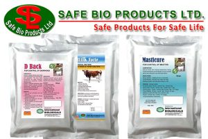 Safe Bio Products Ltd
