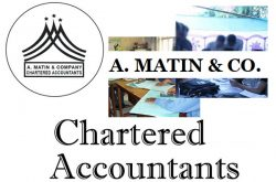 a matin & co chartered accountants
