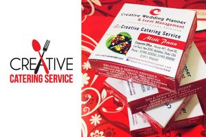 Creative-Catering-Service