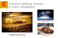 Creative Wedding Planner Bangladesh