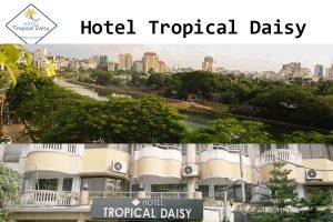 Hotel Tropical Daisy Bangladesh