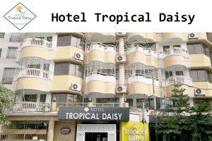 Hotel Tropical Daisy Gulshan 2