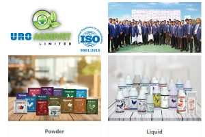 URO Agrovet Ltd