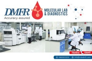 DMFR Molecular Lab